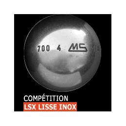 MS LSX