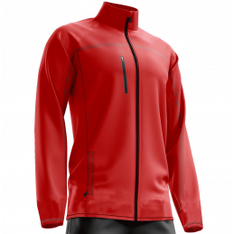 VESTE SOFTSHELL AS70