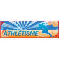 Matériels et textiles d'athlétisme de qualité au moindre coût
