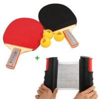 KITS APPRENTISSAGE DU TENNIS DE TABLE