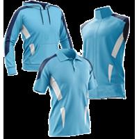 Textiles sportifs spécialement conçus pour vos clubs et associations.