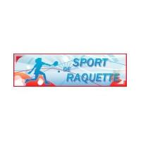 Equipement, Matériel sports de raquettes.