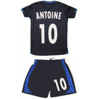 Ensemble short maillot