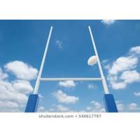 Buts et poteaux de rugby