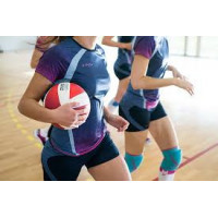 Textile volley-ball