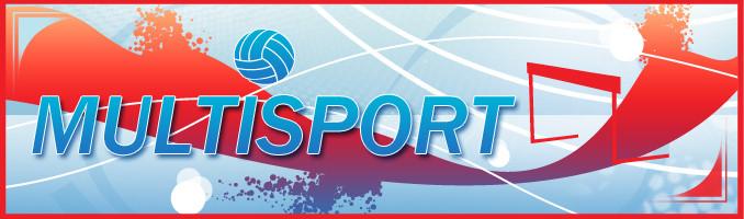 Le site multisport
